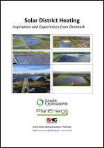 Solar District Heating: Inspiration and Experiences from Denmark