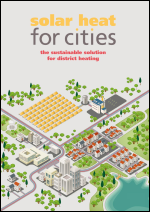 Solar Heat for Cities: The Sustainable Solution for District Heating